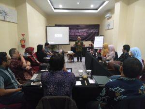 Training for trainers sertifikasi